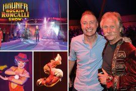 Die legendäre Höhner Rockin' Roncalli Show exklusiv für PROFI PARTS Kunden